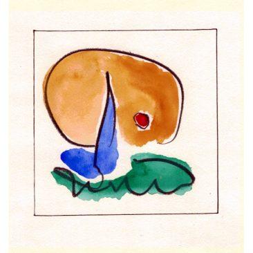Akvarel 1